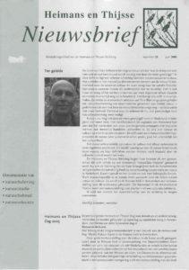 nieuwsbrief28